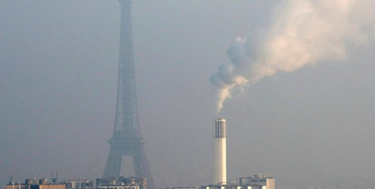 یک درصد ثروتمند جهان دو برابر نیمی از جمعیت جهان دیاکسید کربن تولید میکنند