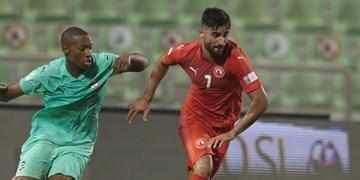 تلاش کادرپزشکی العربی برای رساندن ترابی و محمدی به بازی فینال جام امیر قطر