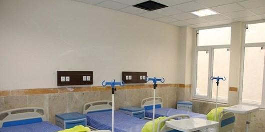 کمک میلیاردی خیران به بیمارستان امام حسین (ع) شاهرود+ فیلم