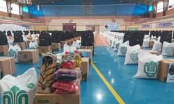 «کمک مومنانه» دستگاه قضایی کرمان/ از آزادی 17 زندانی جرایم غیرعمد تا توزیع 2 هزار بسته معیشتی