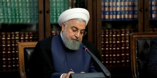 روحانی: حمایت همهجانبه از افراد دارای معلولیت از اولویتهای دولت بوده است