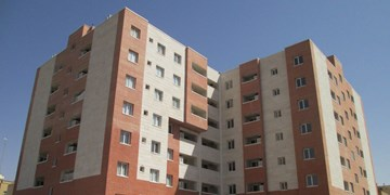 افتتاح ۸۹ درصد از واحدهای مسکن مهر/ ۹۵ هزار واحد مسکونی در طرح اقدام ملی ساخته میشود