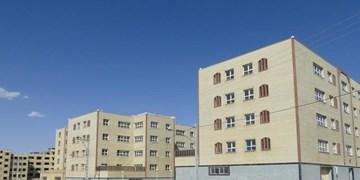 احداث ۲۱۹۶ مسکن مهر در تویسرکان/ کسب رتبه اول استان در تحویل