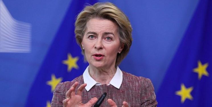 نگرانی اروپا درباره توافق انگلیس و اتحادیه اروپا