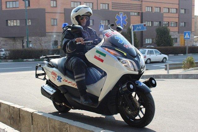 13990619001065 Test NewPhotoFree - 30 درصد تماسهای اورژانس تهران مزاحمت تلفنی است/47 هزار تماس در یک شبانه روز/ ابتلای 282 تکنسین اورژانس به کووید 19