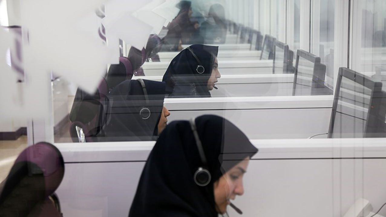 13990619001073 Test NewPhotoFree - 30 درصد تماسهای اورژانس تهران مزاحمت تلفنی است/47 هزار تماس در یک شبانه روز/ ابتلای 282 تکنسین اورژانس به کووید 19