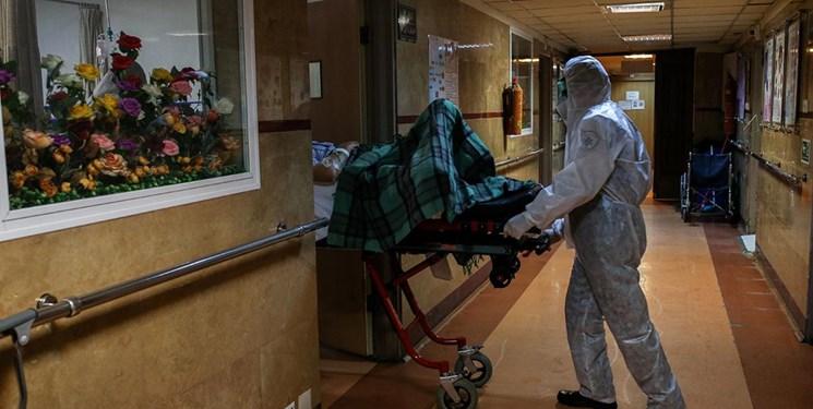 انجام 2500 عملیات اوژانس کرونایی در استان/ 73 نفر از پرسنل اورژانس به کرونا مبتلا شدند