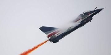 ادعای تایوان درباره تخلف «سوخو-30» و «جی-10» ارتش چین