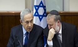 نتانیاهو جلسه کابینه را برای انجام یک «گفتوگوی مهم » ترک کرد