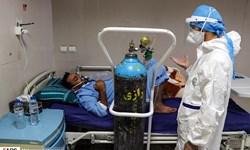 ظرفیت تختهای مراقبتهای ویژه بیمارستان رازی تکمیل شد
