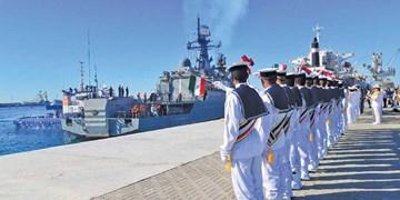نظامیان ایران و چین در رزمایش «قفقاز ۲۰۲۰» روسیه شرکت میکنند