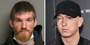 سوء قصد به جان خواننده معروف آمریکایی/ پلیس:مردی داخل خانه «اِمینم» شد و خواست او را بکشد