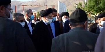 هفدهمین سفر استانی رئیس قوه قضائیه به استان اردبیل