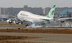 پایش مسافران کرونایی در حمل و نقل هوایی در 2 مرحله/دسترسی سایتها و آژانسها به سامانه استعلام