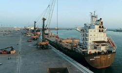 ظرفیت ترانزیت غلات از بندر چابهار به کشورهای CIS افزایش می یابد