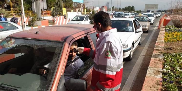 مردم خوزستان از سفر درون و برون استانی بپرهیزند