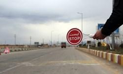 انسداد شبانه جاده کندوان تا ساعت 6 فردا/ تردد روان در هراز و جاده فیروزکوه