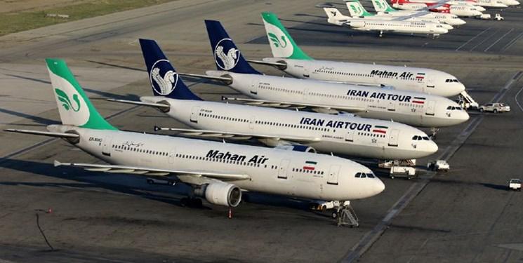 فهرست جدید ۴۲ کشور «ویژه» و «پرخطر» کرونایی/اعمال ممنوعیت پرواز به ۱۵ کشور ویژه