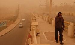 ورود سامانه بارشی به کشور از 4 مهر/ باد شدید و گردوخاک در 5 استان