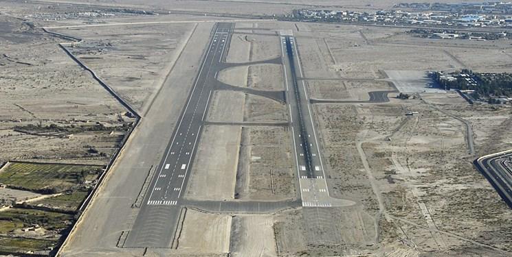 تشکیل کارگروه طرح بهسازی باند 29 چپ مهرآباد/باند پروازهای مهرآباد تغییر میکند
