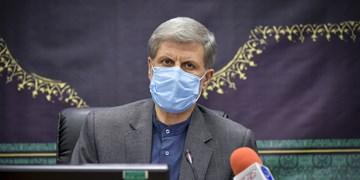 سفر وزیر دفاع به زنجان