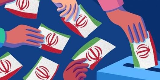 تأمین امنیت دور دوم انتخابات مجلس شورای اسلامی در حوزه انتخابیه کرج