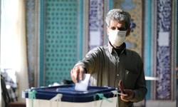 برخورد پلیس گلستان با متخلفان پیشگویی انتخابات/ انتخابات در امنیت و آرامش کامل در حال برگزاری است