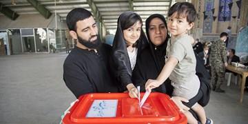 برگزاری دور دوم انتخابات مجلس شورای اسلامی