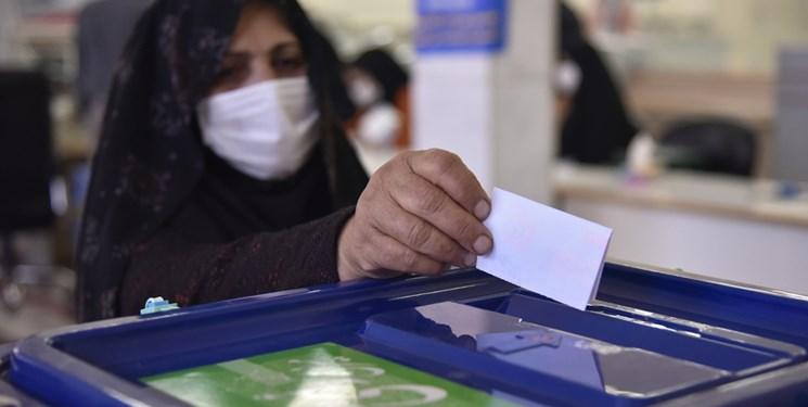 قطعی شدن ثبت نام 431 نفر در انتخابات  میاندورهای مجلس تا ساعت ۱۹ شب گذشته