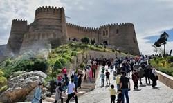 بازدید بیش از ۸۶ هزار نفر از جاذبههای گردشگری لرستان/ تعطیلی ۱۶ واحد متخلف اقامتی