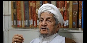 پیام تسلیت رییس سازمان تبلیغات اسلامی در پی درگذشت آیت الله صانعی
