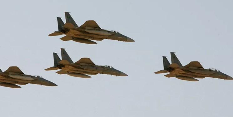 حملات جنگندههای ائتلاف سعودی به صنعاء برای دومین روز متوالی