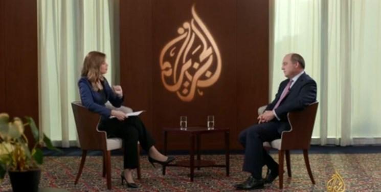 تکمیلی  لفاظی ضد ایرانی وزیر دفاع انگلیس: در ائتلاف آمریکا مشارکت میکنیم