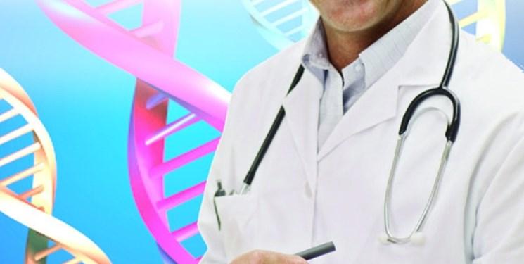 وبینار بینالمللی ژنتیک پزشکی در سنندج برگزار شد