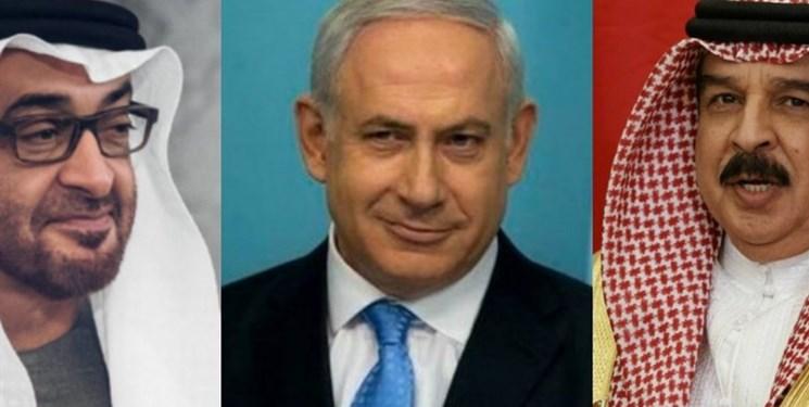 دیلی میل تشریح کرد | عادی سازی امارات و بحرین؛ بی فایده برای فلسطین، رونق تسلیحاتی برای آمریکا