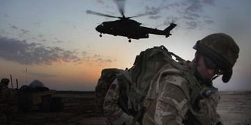 انگلیس در پی توسعه پایگاه  نظامی خود در دریای عمان است