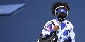 تبعات عدم مصاحبه با خبرنگاران برای ستاره تنیس/جنجال در فرانسه