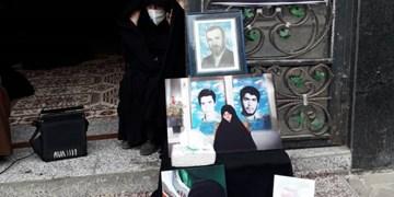 بسیجیان طرقبه روضههای امام حسین (ع) را به محلههای شهدا بردند