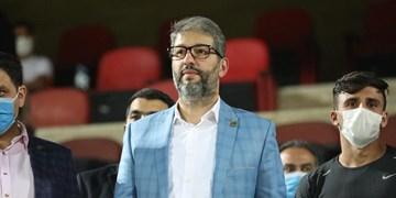 حمیداوی:پرسپولیس پول ما را نداده است/ هیچ تصمیمی برای جدایی قاسمینژاد گرفته نشده