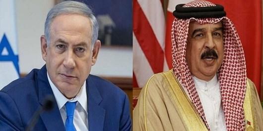 موافقت کابینه ائتلافی رژیم صهیونیستی با برقراری روابط دیپلماتیک با بحرین