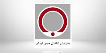 المان شهری اهدای خون در اردبیل نصب میشود