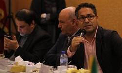 محمدی: هر رایی که به شیرازی داده نشد نشانه علاقهمندی به تغییر بود/محمدی باید قدر موقعیتش را بداند