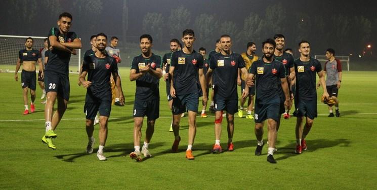 لیگ قهرمانان آسیا  ترکیب پرسپولیس مقابل التعاون مشخص شد