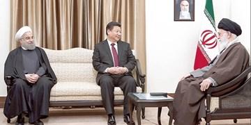 اسپوتنیک| توافق ایران و چین، «آخرین میخ بر تابوت فشار حداکثری آمریکا»