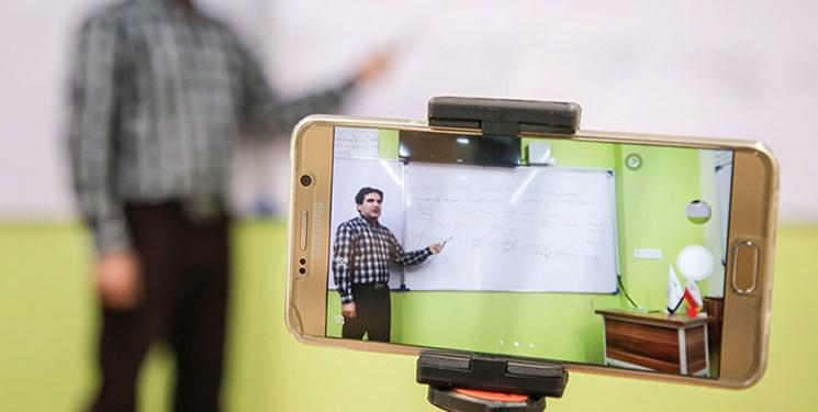 محرومیت ۴۴ دانش آموز نیازمند از کلاسهای غیرحضوری/ خیران برای تهیه گوشی یاری رسان باشند