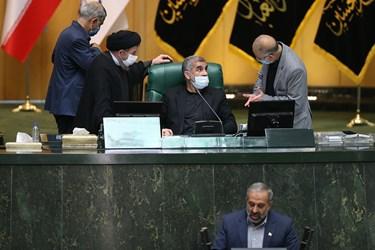 نطق سید علی یزدی خواه نماینده مردم تهران در جلسه علنی مجلس شورای اسلامی