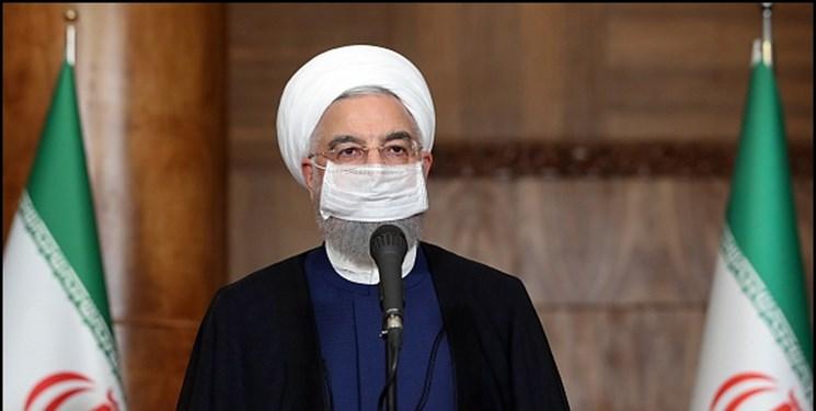 روحانی: در نشست مشترک با سران قوا درباره ارز و کاهش تورم هماندیشی شد