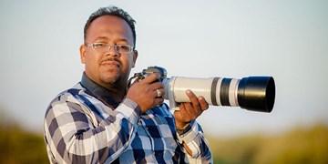 روبان افتخار جشنواره بینالمللی عکس هیپا به عکاس قشمی رسید