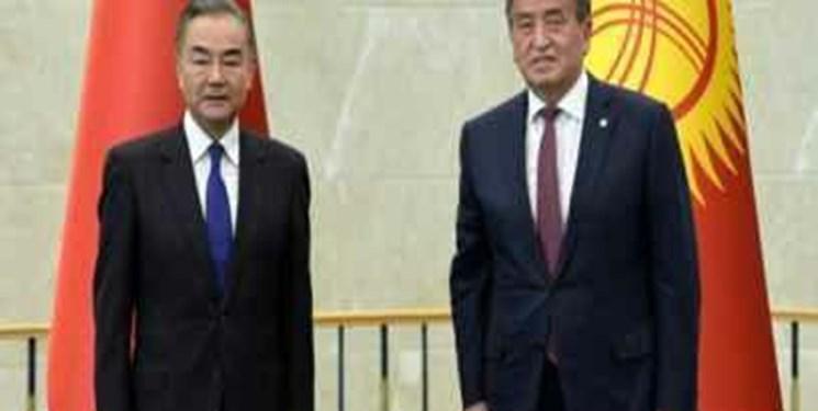 تمدید مدت بازپرداخت بدهی محور گفتوگوی مقامات قرقیزستان و چین