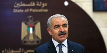نخستوزیر فلسطین: انگلیس دولت مستقل فلسطین را به رسمیت بشناسد
